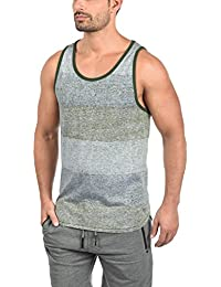 SOLID Charan - Tank Top- Homme