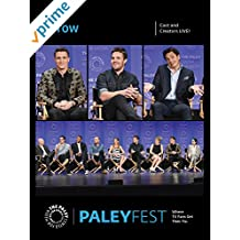 Arrow: Cast and Creators Live at PaleyFest LA 2015