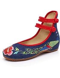 E Donna Blues I it Scarpe Abbigliamento Amazon Borse YF8zqwW