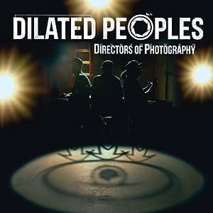 Directors of Photography [Vinyl LP]
