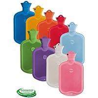 Sänger Wärmflasche 2,0 Liter (apfelgrün) preisvergleich bei billige-tabletten.eu
