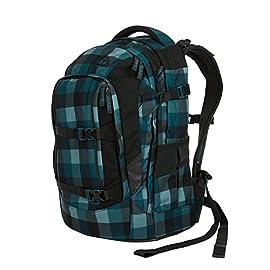 satch-Pack-ergonomischer-Schulrucksack-fr-Mdchen-und-Jungen