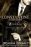 Constantine: A History (Dark Kings)
