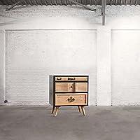 Amazon.it: arredamento casa - dialma brown / Comò e cassettiere ...