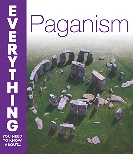 Paganism (Everything You Need to Know About... S.) by Selene Silverwind (26-May-2006) Paperback