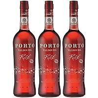 Valdouro Portwein Rosé (3 x 0.75 l)