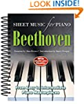 Ludwig Van Beethoven: Sheet Music for...
