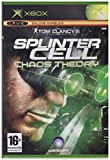 Tom Clancys Splinter Cell Chaos Theory - - Very Good Condition