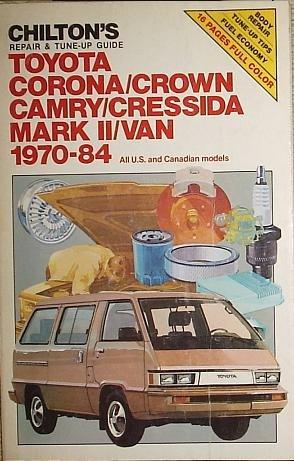 repair-and-tune-up-guide-for-toyota-corona-crown-camry-cressida-mkii-van