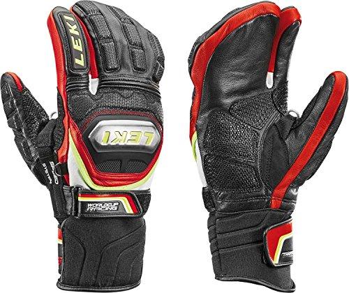 Leki Worldcup Race TI S Lobster Speed System - Handschuhe mit Trigger S, Handschuhgröße Leki. Reusch & Fischer:9