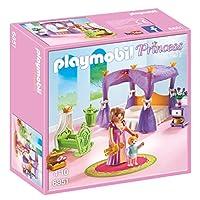Playmobil 6851 Princess Chamber with Cradle