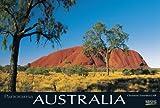 Australia - Kalender 2015 - Panorama-Format - Wandkalender Australien 58 x 39 cm