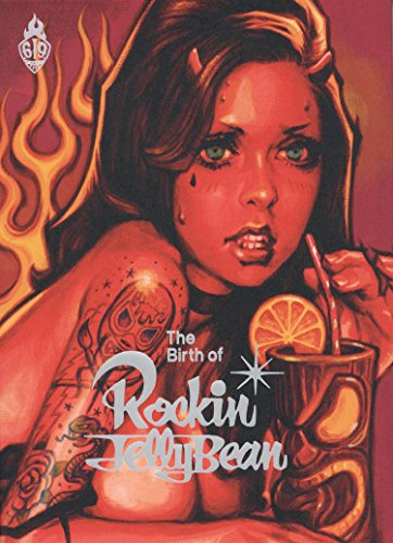 The birth of Rockin' Jelly Bean