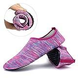 Unisex Barfuß Haut Schuhe Polyester Socken zum Yoga-Übung
