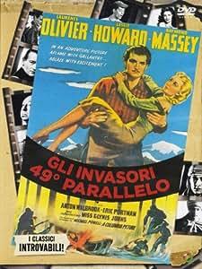 Gli invasori - 49 parallelo