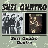 Suzi Quatro;Quatro
