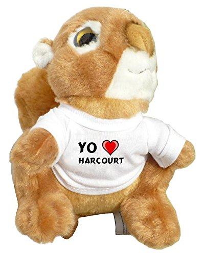 ardilla-personalizada-de-peluche-juguete-con-amo-harcourt-en-la-camiseta-nombre-de-pila-apellido-apo