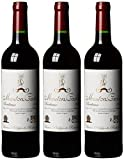 Baron Philippe de Rothschild Mouton Cadet Edition Vintage, Bordeaux AOC, 3er Pack 2013(3 x 750 ml)
