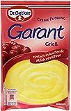 Dr. Oetker Garant Grieß, 80 g