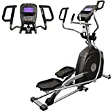 U.N.O. Fitness Erwachsene Crosstrainer XE 5.0