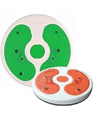Waist Twisting Disk et ceinture abdominaux