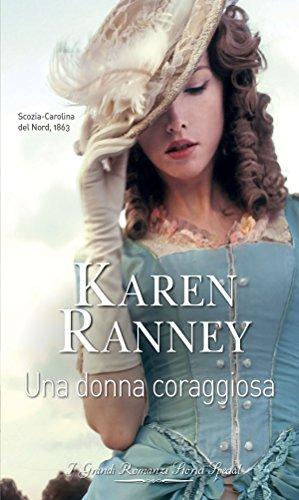 scaricare ebook gratis Una donna coraggiosa (MacIain Vol. 3) PDF Epub