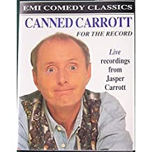 Canned Carrot for the Rec [CASSETTE]