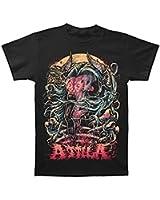 Rockabilia Attila Goat Head T-Shirt