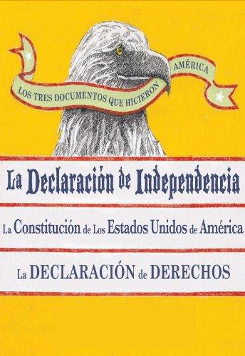 Descargar Libro Los Tres Documentos que Hicieron America de Unknown