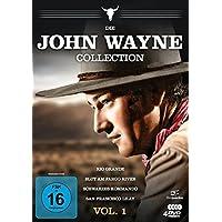 Die John Wayne Collection - Vol. 1