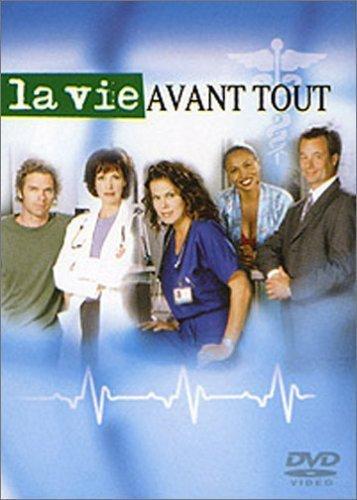 La Vie avant tout : L'intégrale saison 1 - Coffret 5 DVD [FR Import] - En Toute Avant