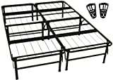 Best Epic Furnishings Beds - Epic Furnishings DuraBed Steel Foundation & Frame-in-One Mattress Review