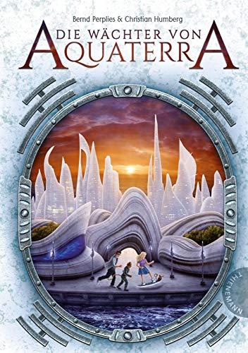 Die Wächter von Aquaterra (1)