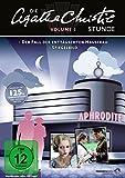 Agatha Christie: Die Agatha Christie-Stunde, Vol. 1 / Zwei spannende Agatha-Christie-Verfilmungen anlässlich des 125. Geburtstages der Autorin erstmals in deutscher Sprache