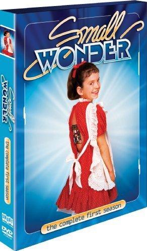 Small Wonder - Season 1 [RC 1]