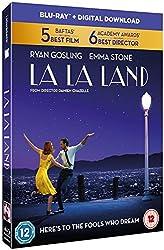 La La Land [Blu-ray] [2017]