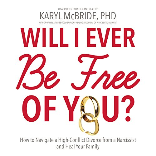 Will I Ever Be Free of You?  Audiolibri
