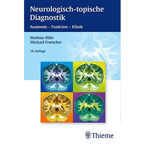 PDF] Neurologisch-topische Diagnostik: Anatomie - Funktion - Klinik ...