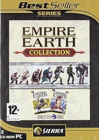 EMPIRE EARTH COLLECTION