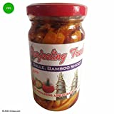 #9: GISKAA Dalle Chilli with Bamboo Shoot - 200 g