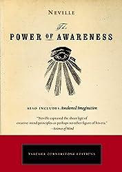 Power Of Awareness: (Tarcher Cornerstone Editions)