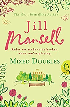 Mixed Doubles by [Mansell, Jill]