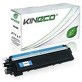 Toner kompatibel zu Brother TN-230 für Brother DCP-9010CN, HL-3040, HL-3045, HL-3070, MFC-9120CN, MFC-9320CW - TN-230C - Cyan 1.400 Seiten