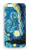 Funda Carcasa Van Gogh para Samsung Galaxy J5 2016 plástico rígido