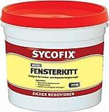 SYCOFIX Profi-Fensterkitt (750 g)
