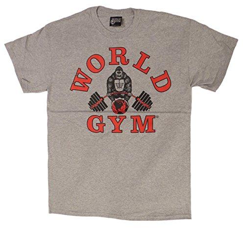 World gym the best Amazon price in SaveMoney.es f0ae6927078