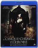 Le Cinque Chiavi del Terrore  ( Blu Ray)