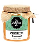 #8: The Butternut Co. Unsweetened Cashew Butter, 200g