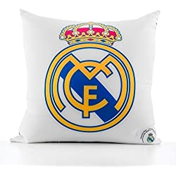 Cojin antiestres Real Madrid