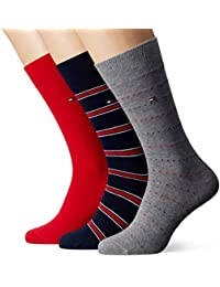 Tommy Hilfiger Men's Socks Pack of 3